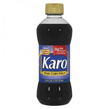 Sirope de maiz KARO 16 Oz