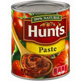 Pasta de Tomate HUNTS 29 Oz