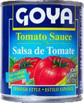 Salsa de Tomate GOYA 8 Oz