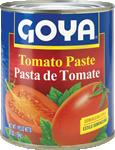 Pasta de Tomate GOYA 18 Oz