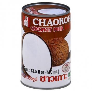 Leche de Coco CHAOKOH 13.5 Oz