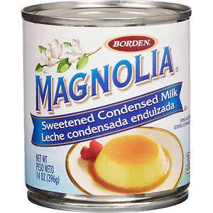 Leche Codensada MAGNOLIA 14 Oz