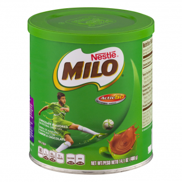 Milo NESTLE 14.1 Oz
