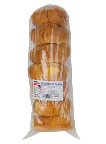 Pan Estrella Dominican Bakery