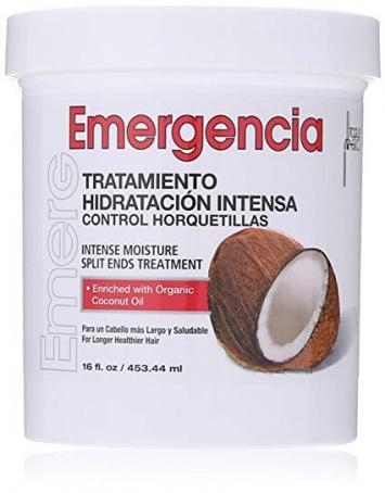 Tratamiento De Coco EMERGENCIA 16 Oz