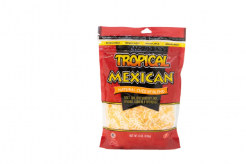 Queso Mexicano TROPICAL 8 Oz