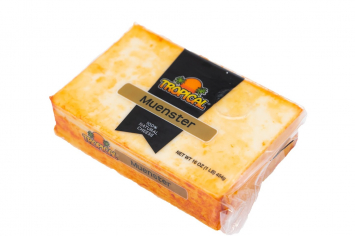 Queso Muenster TROPICAL 16 Oz