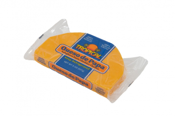 Queso de Papa TROPICAL 8 Oz