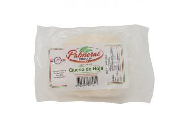 Queso de Hoja PALMERAL 8 Oz