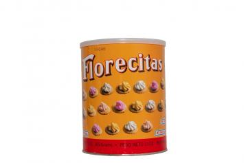 Galletas Florecitas 13 oz