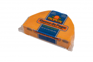 Queso de Papa  Tropical 16 Oz