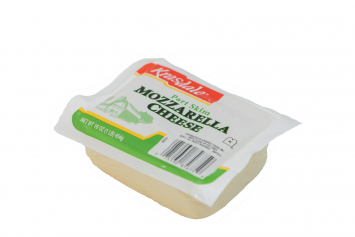 Queso Mozzarella Part Skim KRASDALE 16 Oz