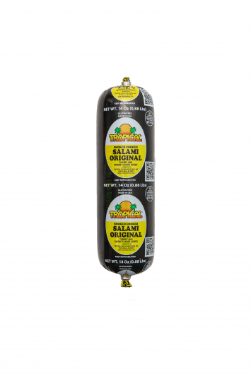 Salami Original Tropical 16 Oz