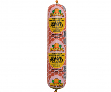 Salami Popular TROPICAL 30.4 Oz