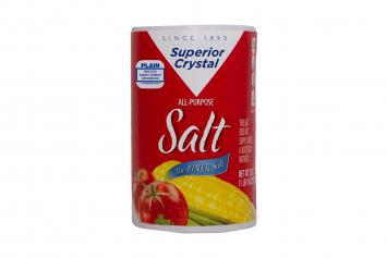 Sal SUPERIOR CRYSTAL 26 Oz