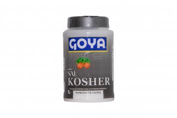 Sal Kosher Goya