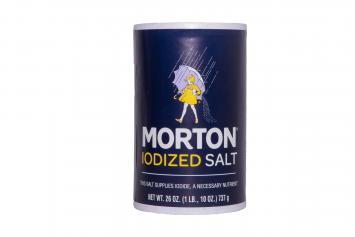 Sal MORTON