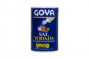 Sal Yodada GOYA