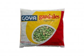 Guandules GOYA