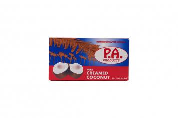 Crema de Coco P.A PRODUCTOS 5 Oz