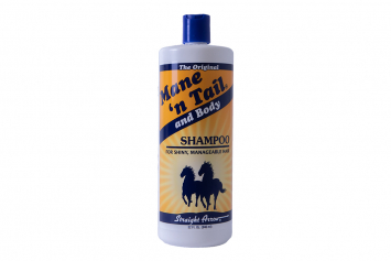 Shampoo MANE'N TAIL 32 Oz