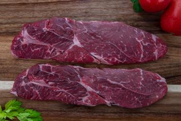 Carne Amarrada