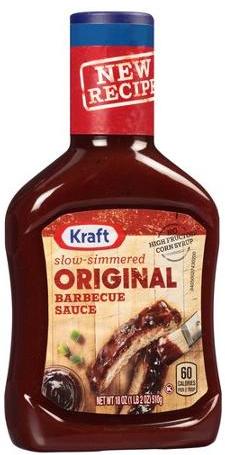 Original KRAFT 18 Oz