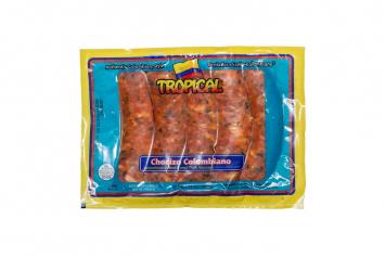 Chorizo Colombiano TROPICAL 14 Oz