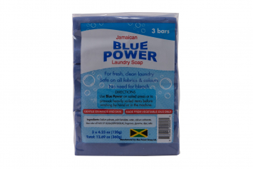 Jabon de Lavar BLUE POWER