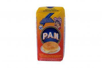 Harina PAN 1 Lb