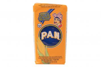Harina de Maiz PAN 2 Lbs