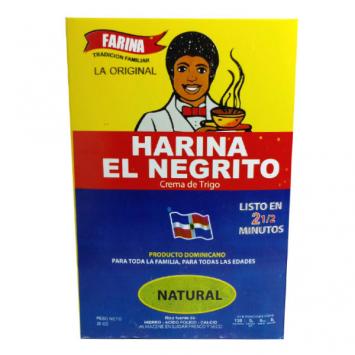 Harina EL NEGRITO 28 Oz