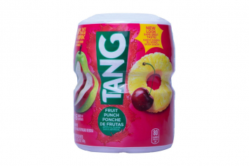 Jugo Con Sabor A Coctel De Frutas TANG 20 Oz
