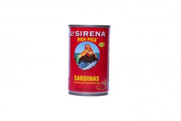 La Sirena Pica Pica 5.5 oz