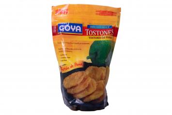 Tostones de pana Goya