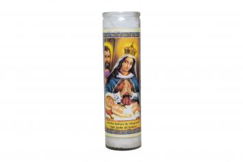 Velon Virgen De La Altagracia