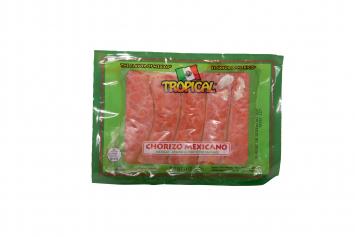 Chorizo Mexicano TROPICAL 14 OZ