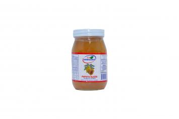 Dulce de Papaya en Amibar Soy Dominicano 20 oz