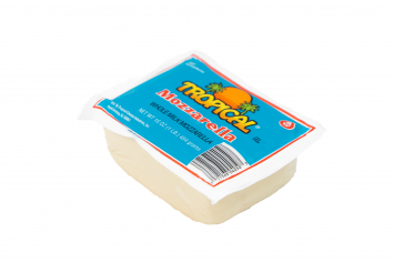Queso Mozzarella Con Leche Entera TROPICAL 16 Oz