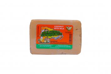 Dulce de Coco y Leche (en pasta) Dulceria Rodriguez 10 Oz