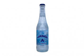 Agua Mineral (mineragua) JARRITOS 12.5 Oz