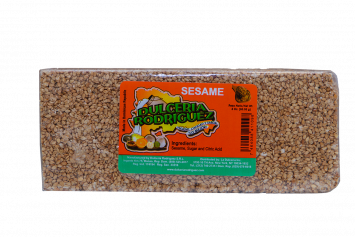 Dulce Sesame Dulceria Rodriguez 3 oz