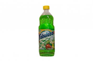 Desinfectante Pasion de Frutas Fabuloso 22 oz