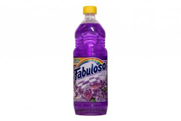 Desinfectante de Lavanda Fabuloso 22 oz