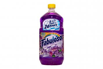 Desinfectante de Lavanda Fabuloso 56 oz