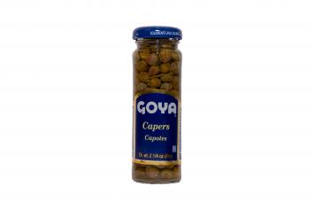 Capers GOYA 2 1/4 oz