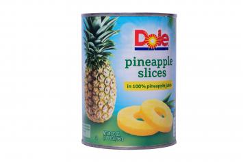 Pina en trocitos DOLE 20 oz