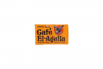 Cafe El Aguila Espresso 8.8 oz