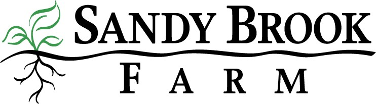 Sandy Brook Farm Logo