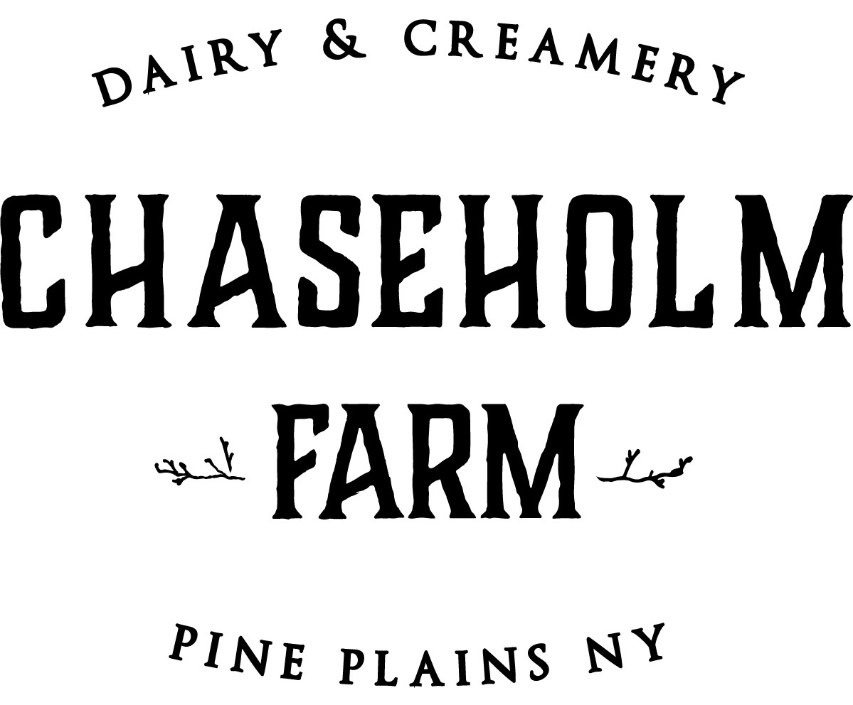 Chaseholm Farm Logo